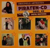 Originele piratenhits. vol.49