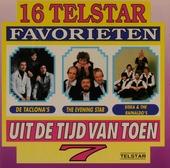 16 Telstar favorieten uit de tijd van toen. vol.7