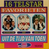 16 Telstar favorieten uit de tijd van toen. vol.9