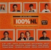 De hits van Radio 100% NL 2011. vol.3
