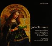 Imperatrix inferni : Votive antiphons & ritual music