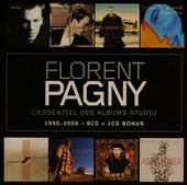 L'essentiel des albums studio 1990-2006
