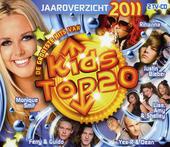 Kids top 20 : jaaroverzicht 2011 : de grootste hits