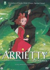 Arrietty : the borrower