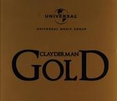 Clayderman gold