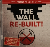The wall re-built!