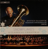 Snowflakes : A classical Christmas