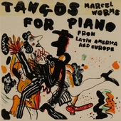Tangos for piano : From Latin America and Europe