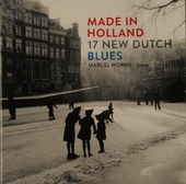 Made in Holland : 17 new Dutch blues
