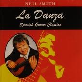 La danza : Spanish guitar classics