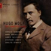 The complete songs. Vol. 2, Mörike Lieder part 2
