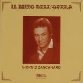 Il mito dell'opera : Giorgio Zancanaro