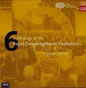Anthology of the Royal Concertgebouw Orchestra