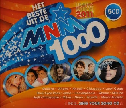 Het beste uit de MNM 1000