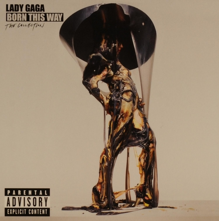 Born this way : the collection