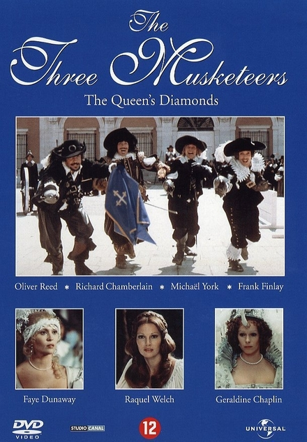 The three musketeers : the queen's diamonds