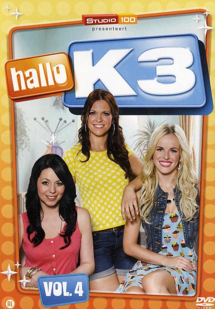 Hallo K3. Vol. 4