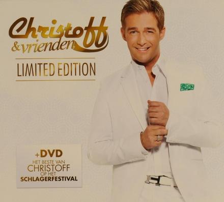 Christoff & vrienden : limited edition