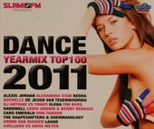Slam! FM : Dance yearmix top 100 2011