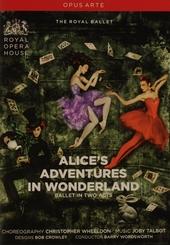 Alice's adventures in Wonderland