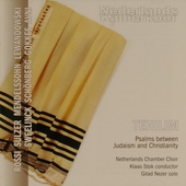 Tehilim : Psalms between Judaism and Christianity
