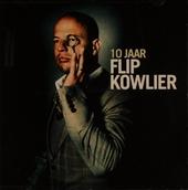 10 jaar Flip Kowlier
