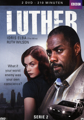 Luther. Serie 2