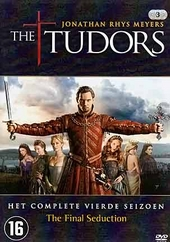 The Tudors. Het complete vierde seizoen