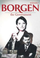 Borgen. Seizoen 1 / dir. by Mikkel Nørgaard ... [et al.] ; story by Adam Price ... [et al.]