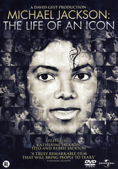 Michael Jackson : the life of an icon