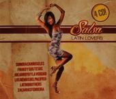 Salsa latin lovers