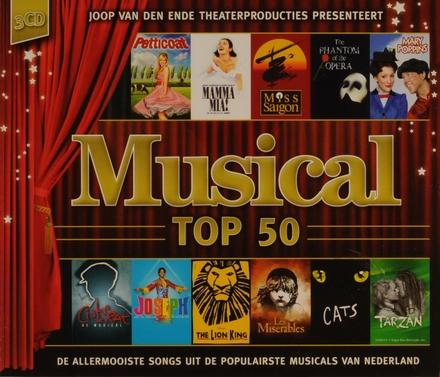Musical top 50