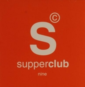 Supperclub. vol.9