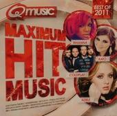 Maximum hit music : best of 2011