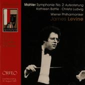 Symphonie no.2 c-Moll