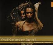 Concerti per fagotto II