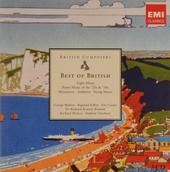 British composers : Best of British