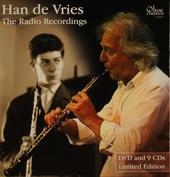Han de Vries : the radio recordings