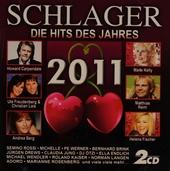 Schlager 2011 : die Hits des Jahres