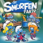 De Smurfen party