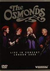 Live in concert London 2006