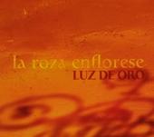 Luz de oro : chants judéo-espagnols d'orient et d'occident