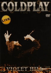 Violet Hill : live in Japan 2009, live in Australia 2009
