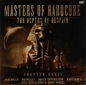 Masters of hardcore : The depths of despair. vol.32