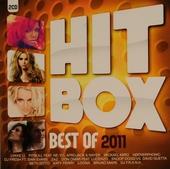 Hitbox best of 2011
