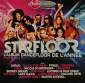Starfloor : L'album dancefloor de l'année