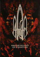 Purgatory unleashed : Live at Wacken 2008