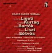 Milano musica festival live : Volume 6. vol.6
