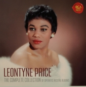 The complete collection of operatic recital albums