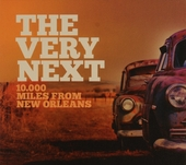 10.000 miles from New Orleans